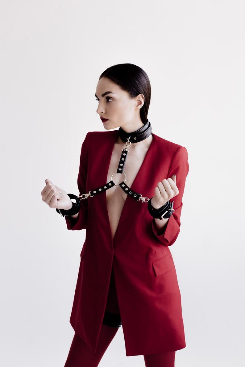 BDSM : Comment la rencontre se déroule ?